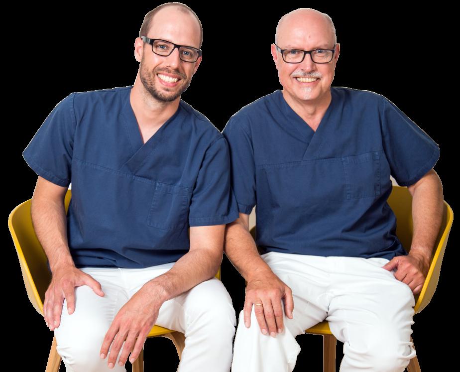 kontakt zahnarzt von der gathen bottrop