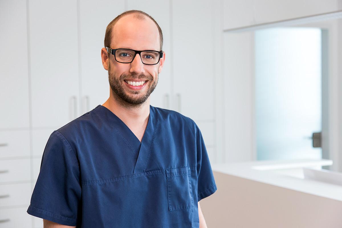 Johannes von der Gathen - Zahnarzt in Bottrop